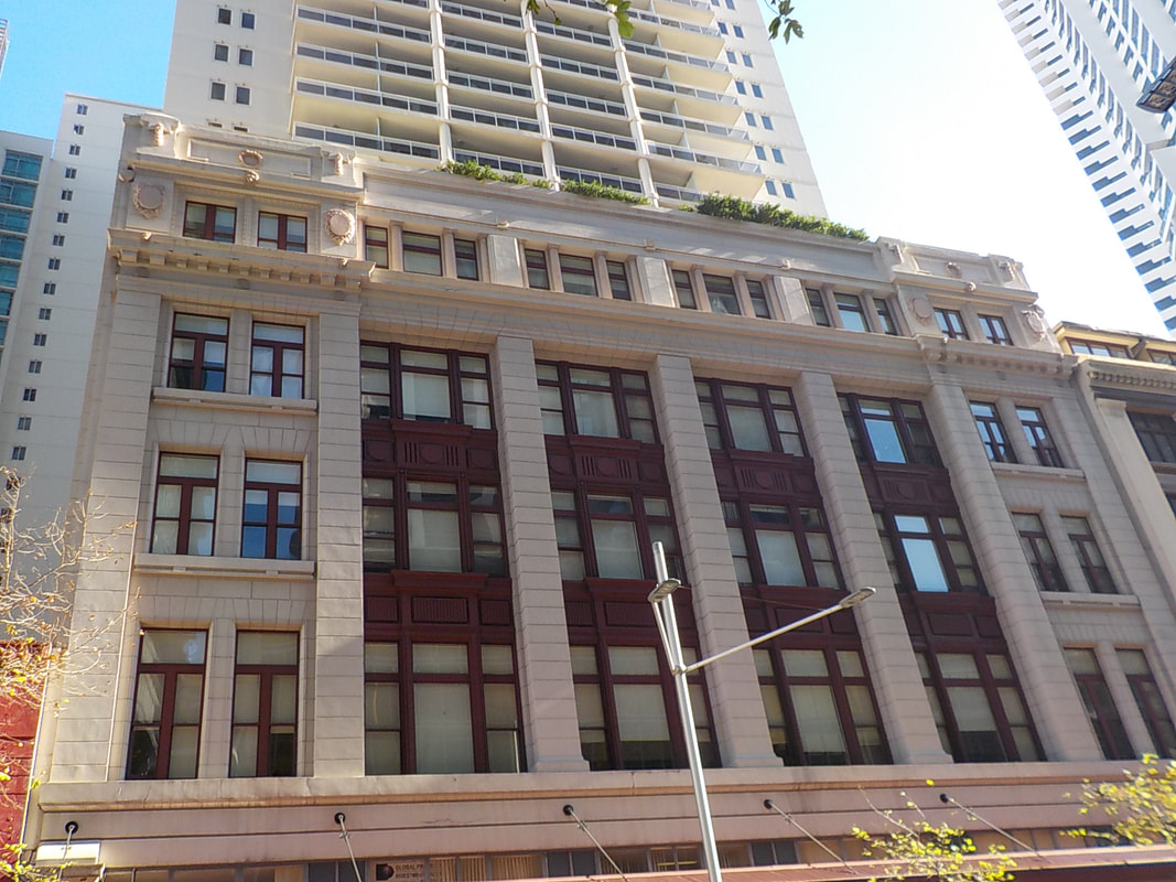 This Year Bellmont Will Be Working Closely With Mars Industries On Internal Defect Rectification Work At The Summit Apartments George Street Sydney